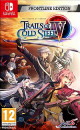 The Legend of Heroes: Trails of Cold Steel 4 (Switch)
