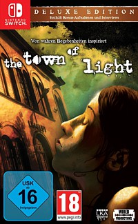 The Town of Light - Deluxe Edition (Switch)