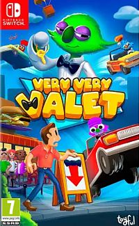 Very Very Valet (Switch)