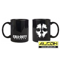 Tasse: Call of Duty - Ghosts