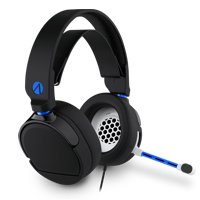 Headset Stealth Shadow V, schwarz (Playstation 5)