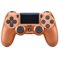 Controller Dual Shock 4, Copper V2 (Playstation 4)