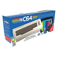 The C64 Micro Computer