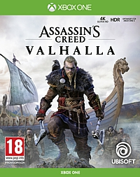 Assassins Creed: Valhalla (Xbox One)