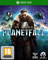 Age of Wonders: Planetfall - Day 1 Edition (Xbox One)