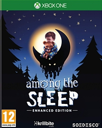 Among The Sleep - Enhanced Edition (Xbox One)