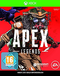 Apex Legends - Bloodhound Edition (Code in a Box) (Xbox One)