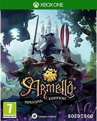Armello - Special Edition (Xbox One)