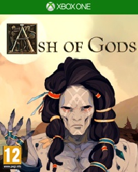 Ash of Gods: Redemption (Xbox One)