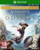 Assassins Creed: Odyssey - Gold Edition (Xbox One)