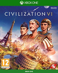 Civilization 6 (Xbox One)