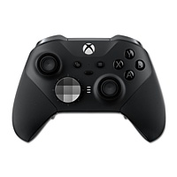 Controller Elite wireless Series 2, schwarz (Xbox One)