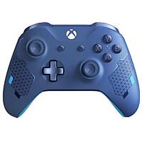 Controller wireless, Sport Blue - Special Edition (Xbox One)
