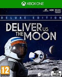 Deliver Us The Moon - Deluxe Edition (Xbox One)