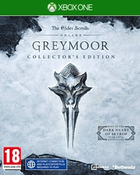 The Elder Scrolls Online: Greymoor - Collectors Edition Upgrade (Xbox One)