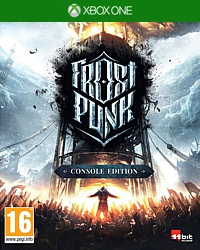 Frostpunk: Console Edition (Xbox One)