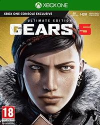 Gears 5 - Ultimate Edition (Xbox One)