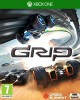 GRIP: Combat Racing (Xbox One)