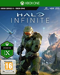 Halo Infinite (Xbox One)