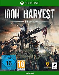 Iron Harvest 1920+ (Xbox One)