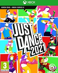 Just Dance 2021 (Xbox Series)