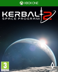 Kerbal Space Program 2 (Xbox One)