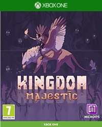 Kingdom Majestic - Limited Edition (Xbox One)