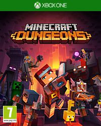 Minecraft Dungeons (Xbox One)