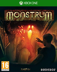 Monstrum (Xbox One)