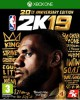 NBA 2K19 - Anniversary Edition (Xbox One)