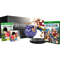 One Piece: World Seeker - The Pirate King Edition (Xbox One)