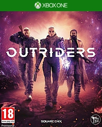 Outriders (Xbox One)