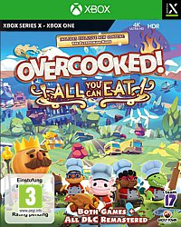 Overcooked! All You Can Eat (Xbox Series)