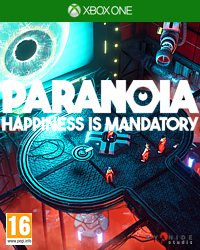 Paranoia: Happiness is Mandatory (Xbox One)