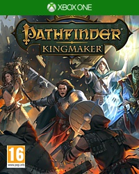 Pathfinder: Kingmaker (Xbox One)