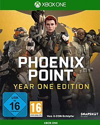 Phoenix Point: Year One Edition (Xbox One)