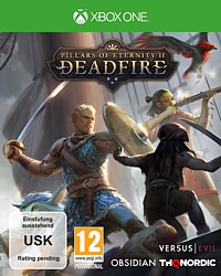 Pillars of Eternity 2: Deadfire - Ultimate Edition (Xbox One)