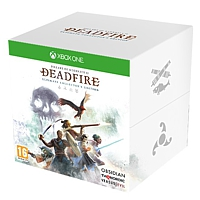 Pillars of Eternity 2: Deadfire - Ultimate Collectors Edition (Xbox One)