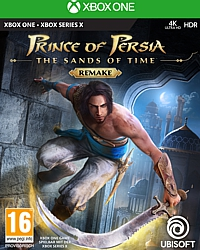 Prince of Persia: The Sands of Time Remake (Xbox Series)
