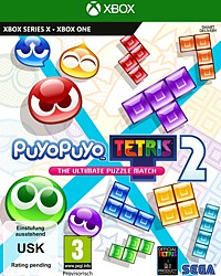 Puyo Puyo Tetris 2 - Limited Edition (Xbox Series)