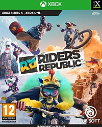 Riders Republic (Xbox Series)
