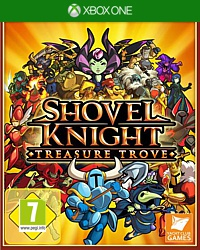 Shovel Knight: Treasure Trove (Xbox One)