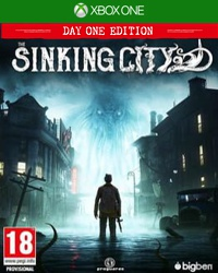 The Sinking City - Day 1 Edition (Xbox One)