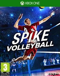 Spike Volleyball (Xbox One)