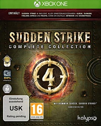 Sudden Strike 4 - Complete Collection (Xbox One)