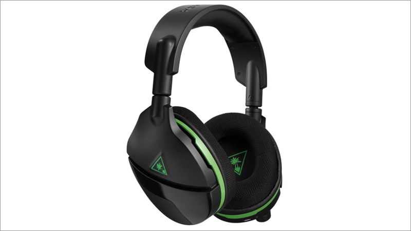 Headset Turtle Beach Ear Force Stealth 600 (Xbox One)