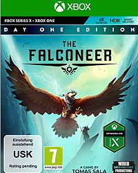 The Falconeer - Day 1 Edition (Xbox One)