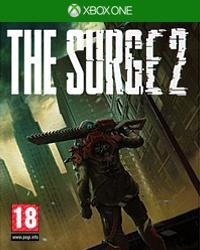 Bildergebnis für the surge 2 xbox