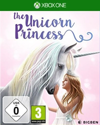 The Unicorn Princess (Xbox One)