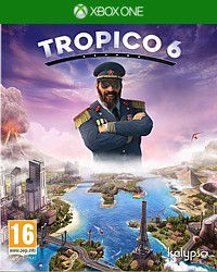 Tropico 6 - El Prez Edition (Xbox One)